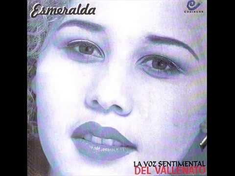 Esmeralda  Sola En La Batalla  ♥