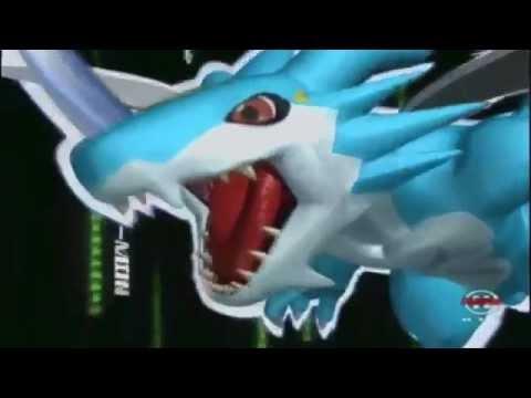Digimon 02 - Jetzt ist es soweit + DNA Paildramon :D