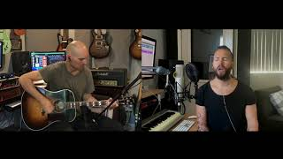 Crazy Train | Cover by Chris Hodges and Greg Pajer