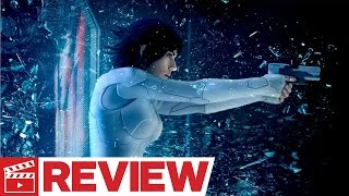 Ghost in the Shell (2017) - Review