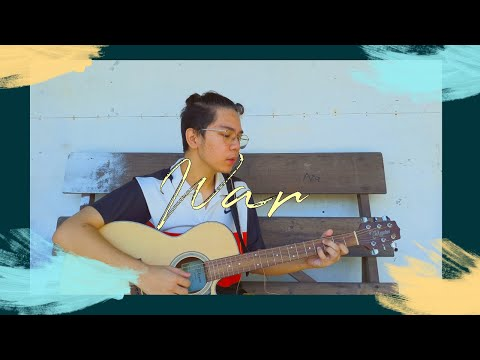 WAR - Ben&Ben 🎉 Cover by Jerome Ventinilla