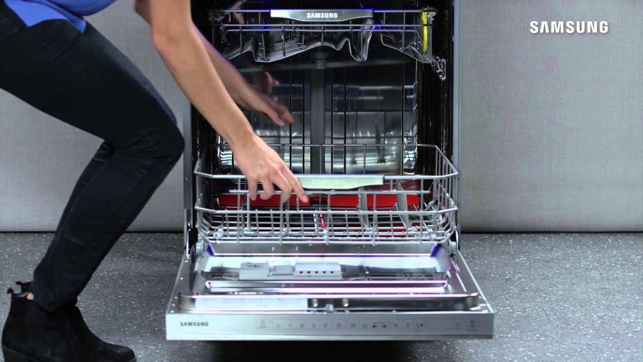 Codici di errore sul display della lavastoviglie. - YouTube