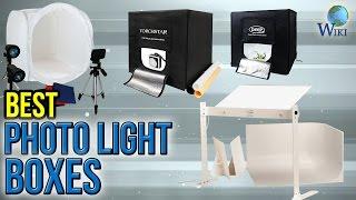 best 10 Best Photo Light Boxes 2017light boxes
