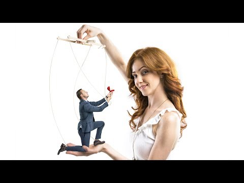 Women Treat Men Like Property - MGTOW