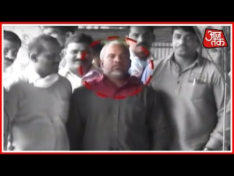 Police Nabs Serial Killer Doctor From Satara, Maharashtra