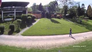 Campingpark Eberbach Odenwald Neckar