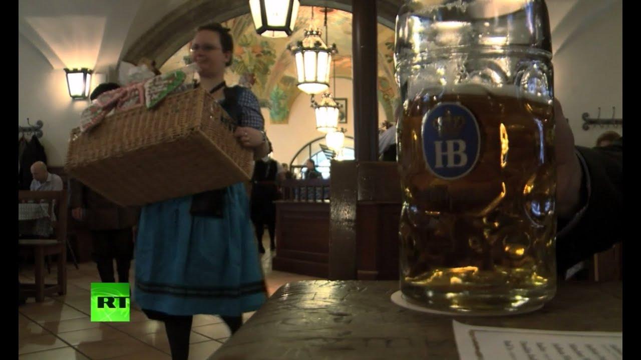Бавария хочет выйти из состава ФРГ