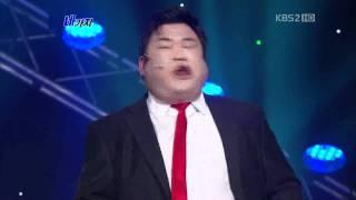 네가지 김준현 파트 2012-02-19