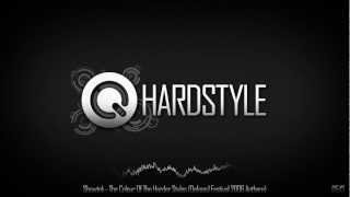 Showtek - The Colour Of The Harder Styles (Defqon.1 Festival 2006 Anthem) (Original Mix)