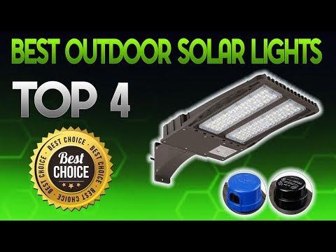 Best Outdoor Solar Lights 2019 – Outdoor Solar Light Review