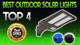 Best Outdoor Solar Lights 2019 - Outdoor Solar Light Review