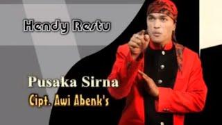 PUSAKA SIRNA - HENDY RESTU (OFFICIAL VIDEO)