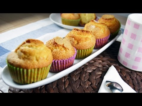 How To Make Homemade Cupcakes