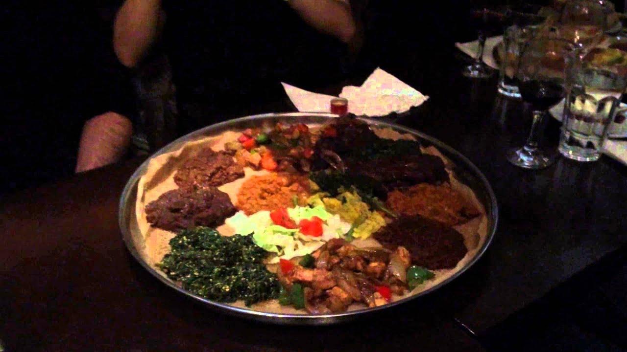 Eritrean food youtube for Cuisine youtube