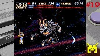 Let's Play Actraiser: Death Heim (Super NES) #19/19