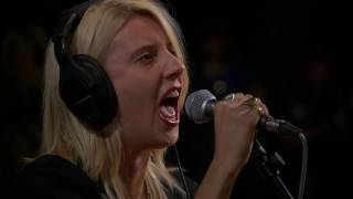 White Lung - Kiss Me When I Bleed (Live on KEXP)