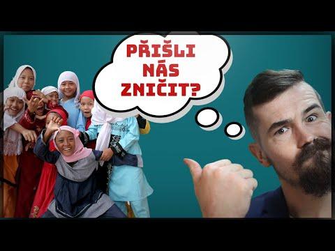 Islám a náboženské násilí