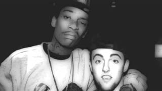 Mac Miller ft. Wiz Khalifa- Cruise Control (Instrumental)
