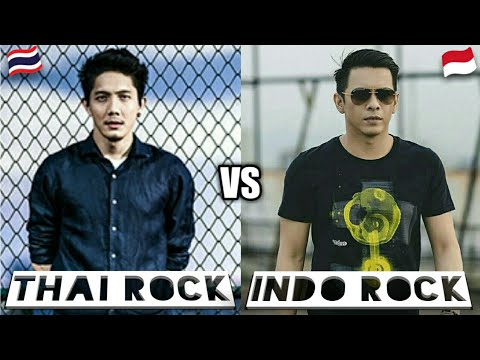 Thai Rock VS Indo Rock | Part 1