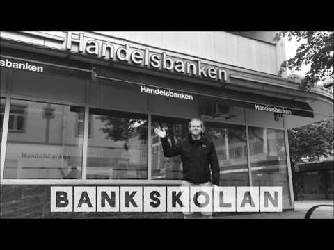 Bankskolan del 1 - Penningmängden, hur skapas pengar?