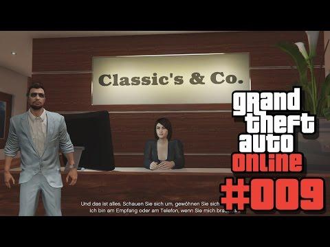 "GTA Online | Ich werde ""CEO""!!!! | GTA Online Gameplay • GTA 5 Deutsch • GTA 5"