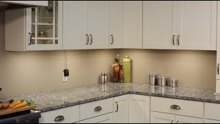 How to Install BLACK+DECKER Under Cabinet Lighting