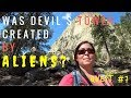 Hiking Devils Tower in Wyoming | A Close Encounter of Gratitude