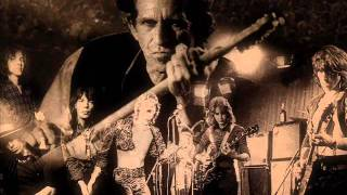 Keith Richards Please Please Me Beatles Tribute