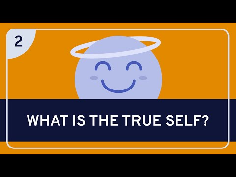 PHILOSOPHY - Mind: Personal Identity (The True Self) [HD]