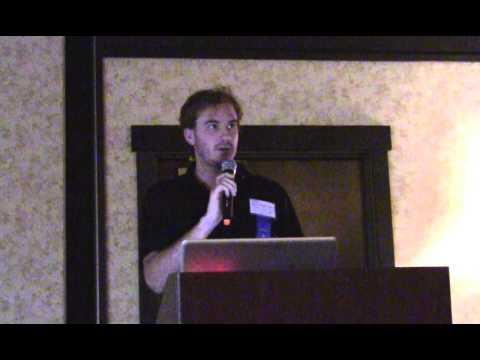 CCWR 2012 - Introduction to Wildlife Rehabilitation MD