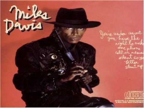 Miles Davis  One Phon Call Street Scene.wmv