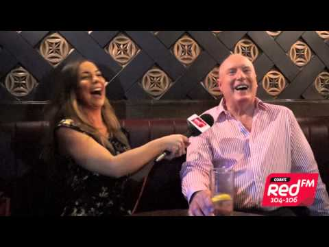 Izzy Talks to Ray Meagher (Alf Stewart - Home & Away)