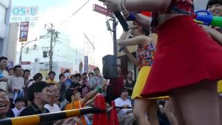 2015.06.28 赤門ニッパチ祭LIVE.