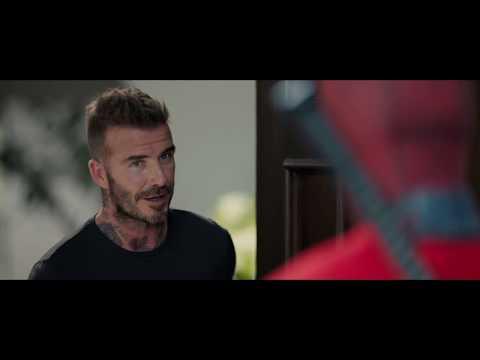 Deadpool 2 | World Cup video | 17 mei in de bioscoop