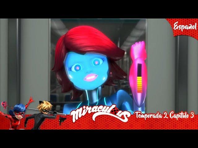 Miraculous Ladybug - Temporada 2 Capitulo 3 Prime Queen - [ESPAÑOL]