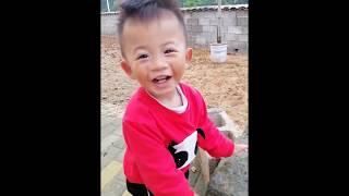 Buổi sáng ở vùng quê nghèo Trung Quốc |Cuộc sống cô dâu Việt tại Trung Quốc 🇨🇳