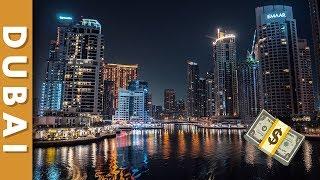 QUANTO COSTA DUBAI? 💸