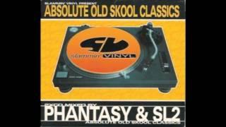 Slammin Vinyl Present... Absolute Old Skool Classics (SL2 Mix) (CD 2)