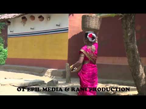 Bili Bilati Sangat kuri santali video