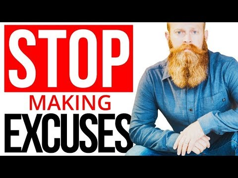 CRUSH Excuses & Take Action | Ryan Michler's 2017 StyleCon Presentation
