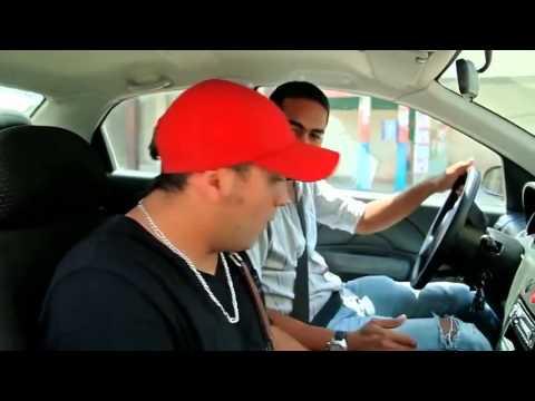 Paolo Plaza Se Alejo De Mi Video Official) +((dj alexis el sonsonero+letra))