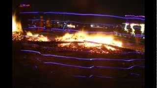 "In Dust We Trust - Burning Man 2012 4K ""Trip Lapse"""