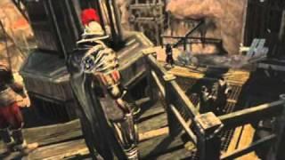 AC Brotherhood Templar Lair - Aqueduct