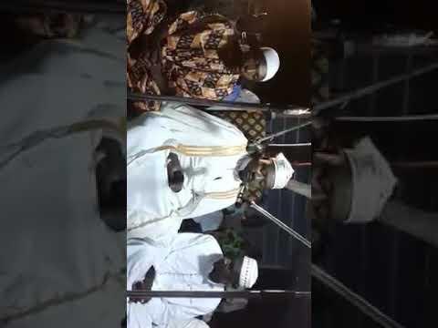 Sheik Alhaji Baba Musah Suwari   Wenchi
