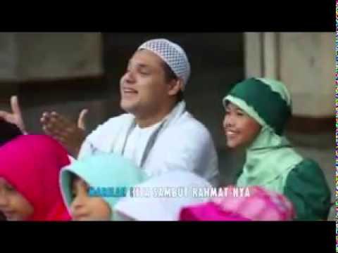 Haddad Alwi & Anti - Sambut Rahmat Nya.flv