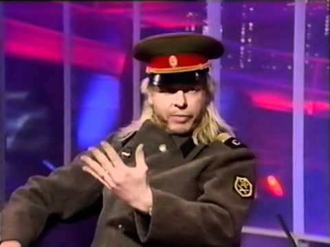 Rick Wakeman on Danny Baker After All  1993  part 1