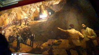 Мумии, саркофаги, гробницы. Эй, Вы где, мои Индианы Джонсы? Археологический музей в Стамбуле
