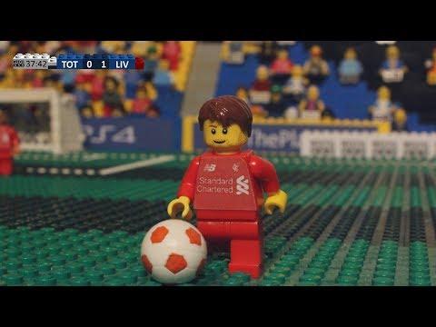 Lfc V Man City Odds