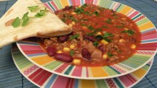 Chili con carne - Video-Kuchnia.pl