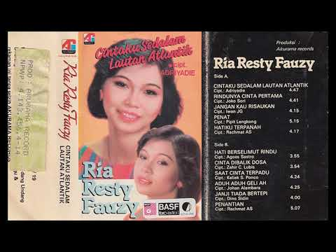 20 Lagu Top Hits Ria Resty Fauzy